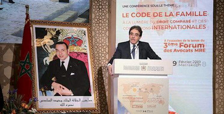 Le code de la famille selon Benoutiq : Les avocats MRE apportent leur contribution au débat