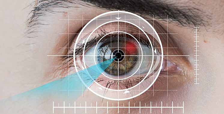 Biométrie :  Le Maroc passe à la reconnaissance oculaire
