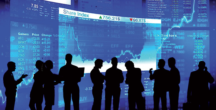 Marché boursier: 18,9 milliards de dirhams échangés au 4ème trimestre 2018