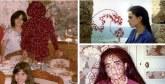 Caroll Bénitah à la Galerie 127  à Marrakech