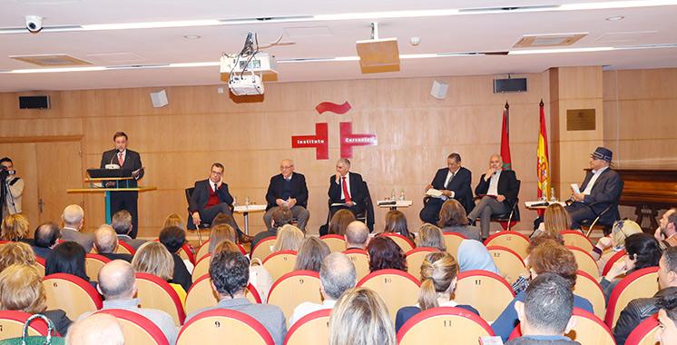 L'enseignement de la langue espagnole  en nette progression au Maroc