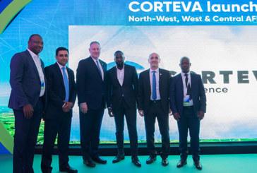 Corteva Agriscience renforce  sa présence en Afrique