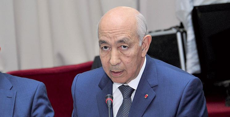 ODD : La Cour des comptes dénonce «la faible implication» des parties prenantes