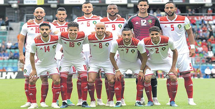 Amical : Le match Maroc-Argentine délocalisé