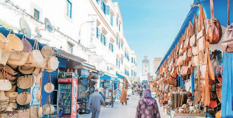 Tourisme : Essaouira brille au Fitur 2019