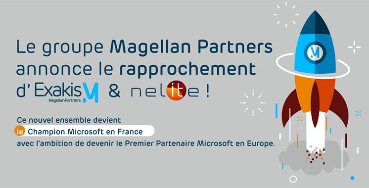 Exakis Nelite Un nouveau fournisseur des solutions Microsoft voit le jour