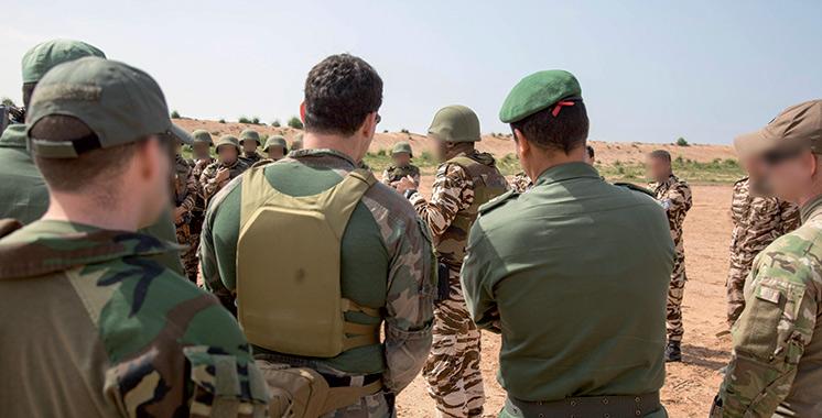Les manifestations des familles des martyrs de la guerre du Sahara instrumentalisées ?