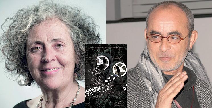 FNF de Tanger : Farida Benlyazid et Ahmed Boulane président les jurys
