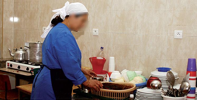 Le décret a été publié au BO : La couverture sociale des travailleurs domestiques devient enfin effective