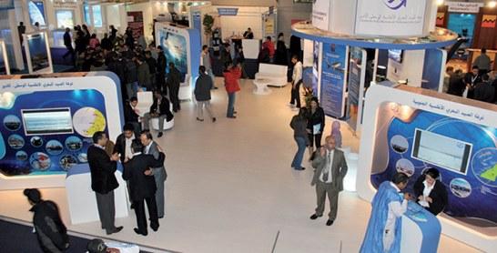 5ème Salon international Halieutis : Une forte participation de l'Agence nationale pour le développement de l'aquaculture