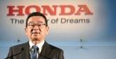 Honda annonce la fermeture de son usine britannique de Swindon en 2021