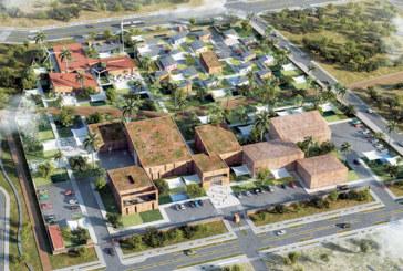 Ville durable : L'ambitieux programme de l'Université Mohammed VI Polytechnique et Iresen