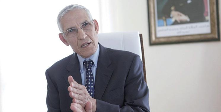 Les pétroliers s'étonnent de l'acharnement de Daoudi