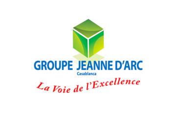 Le groupe Jeanne d'Arc décroche le «Label Cambridge English School»