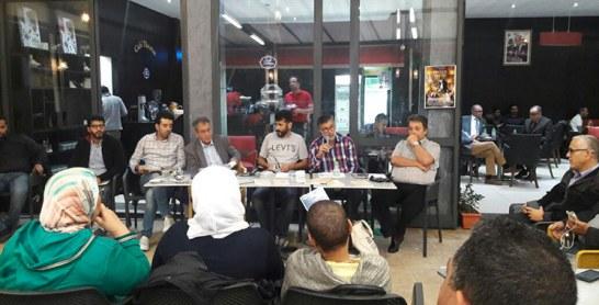 Le réseau des cafés littéraires livre son bilan : De nombreuses activités dans 18 villes marocaines en 2018