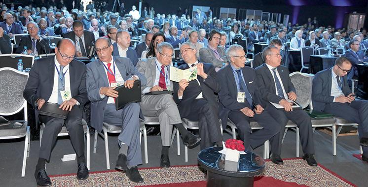 Développement de la filière sucrière au Mena : Le Maroc, un cas d'école
