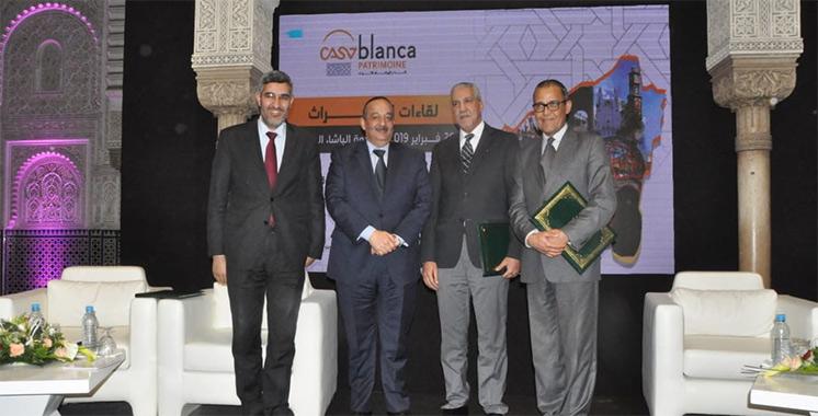 «Rencontres du patrimoine» : La région Casablanca-Settat revisite son patrimoine