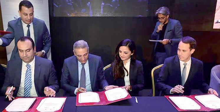 Automotive Meetings Tangier-Med : Les progrès réalisés par l'industrie automobile mis en avant