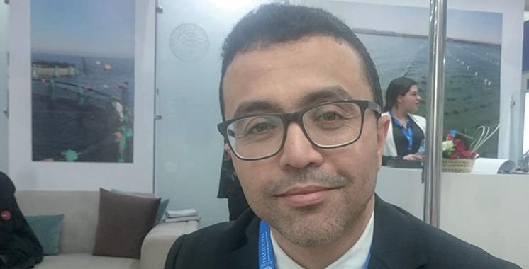 Mustafa Amzough : «La stratégie aquacole est en plein essor»
