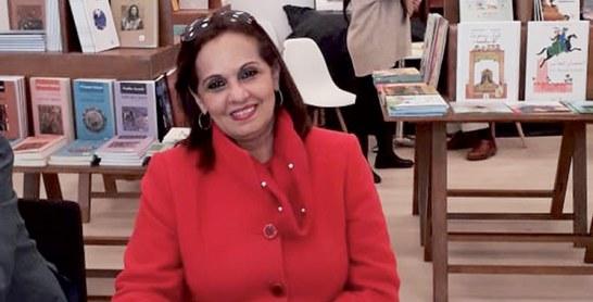 «Au bout du fil», un roman bouleversant signé Nadia Messari Sbai