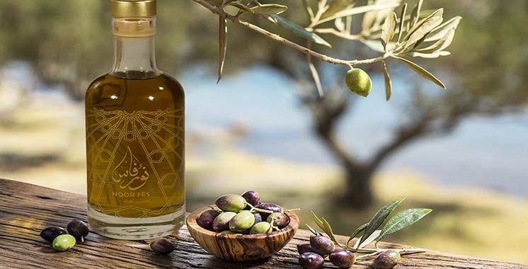 Noor Fès, une huile d'olive premium sur le e-marché marocain