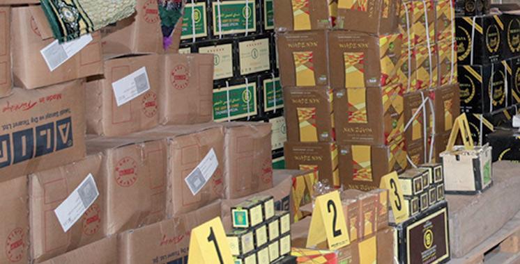 Produits alimentaires impropres à la consommation : Plus de 5.000 tonnes détruites par l'ONSSA en 2018