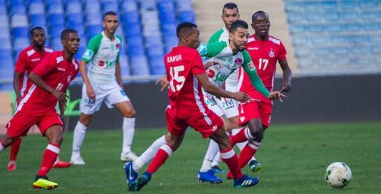 Coupe de la CAF : Qui prendra la tête du groupe A ?