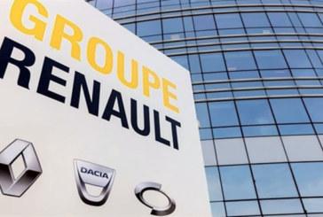 Mobilité en urgence sanitaire : Renault Commerce Maroc poursuit ses activités