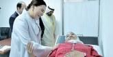 Le Centre de santé urbain «Massira II» à Témara rénové : SAR la Princesse Lalla Hasnaa  préside la cérémonie d'inauguration