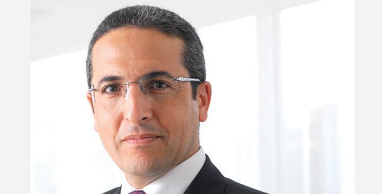 Said El Hadi : «Nos actions de formation et d'accompagnement s'inscrivent dans le cadre de l'Initiative Entreprises Climat Maroc»