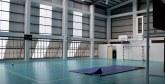 Infrastructures : Fquih Ben Saleh se dote d'une nouvelle salle couverte omnisports
