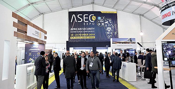 Premier salon africain 100% technologique : Des entreprises internationales révèlent leurs solutions innovantes en sécurité