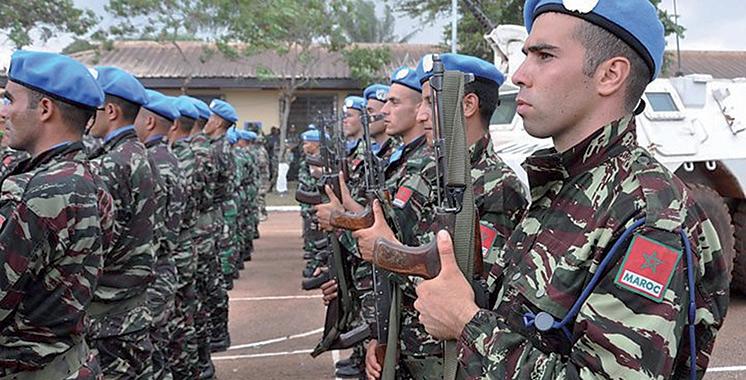 Service militaire : Le programme au menu des douze mois