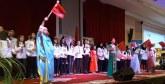 Tanger : 280.000 élèves prennent part à la 4ème édition de «Mon école : valeurs et créativité»