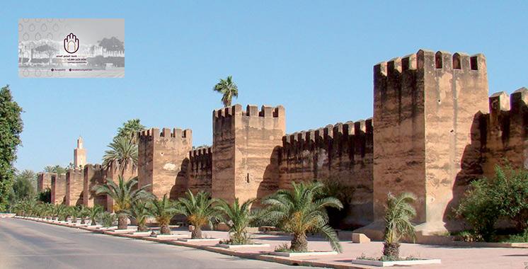 Taroudant capitale de la société civile marocaine pour 2019