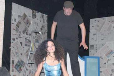 Théâtre : «Bourass» en tournée nationale et internationale