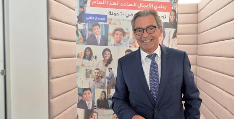 Total Maroc : Les 15 finalistes du Challenge Startuppers de l'année dévoilés