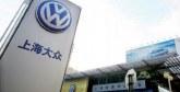Chine : Volkswagen  envisage de rappeler  des modèles défectueux