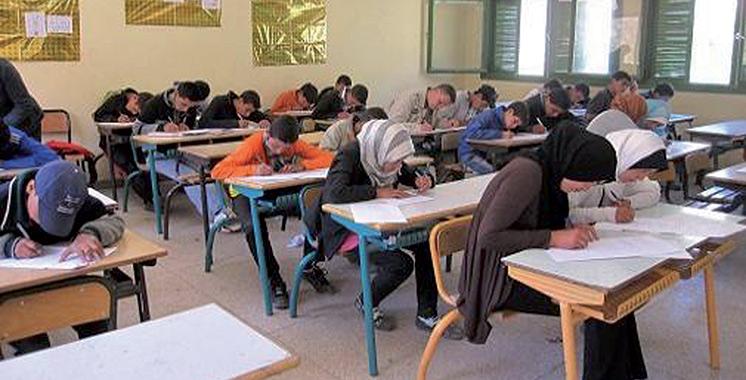 Le calendrier des examens scolaires dévoilé : Le Bac 2019 aura lieu du 11 au 14 juin
