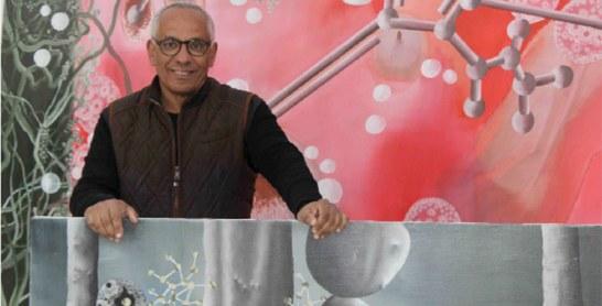 L'Atelier 21 célèbre les 30 ans de carrière de Yamou à Marrakech