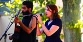 Tournée musicale du duo Ÿuma au Maroc