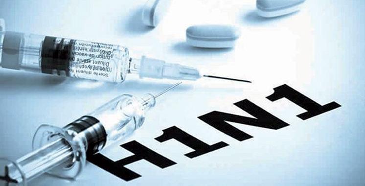 Grippe H1N1 : Le bilan s'alourdit à 11 morts
