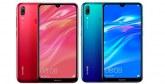 Huawei Y7 Prime 2019 Le smartphone est  en pré-commande ce samedi 16 février