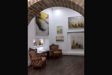 Pleins feux à Essaouira sur les œuvres artistiques de Souad Ftouhi