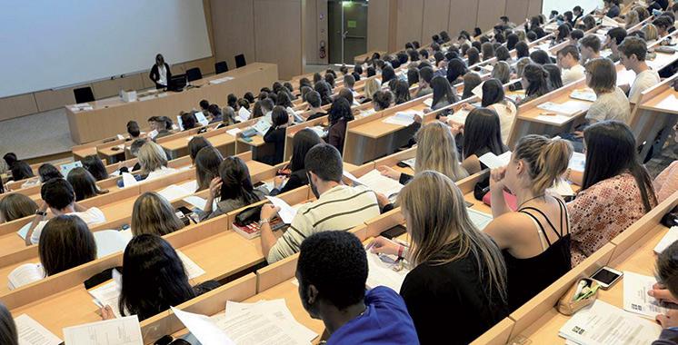 Les étudiants marocains boudent les universités françaises