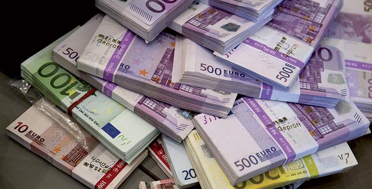 Tanger-Med : Saisie d'importantes sommes d'argent en devise et d'appareils électroniques