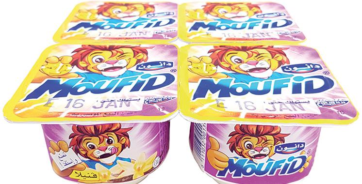 La marque Moufid se relooke