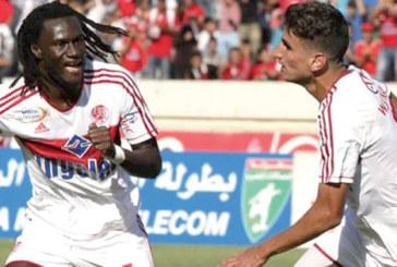 Coupes africaines : Un choc maroco-marocain et un périlleux déplacement pour le WAC au Nigeria