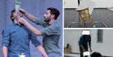 «Les architectes» : Atbane et Aboulakoul interrogent le lien entre objet, marché de l'art et crise