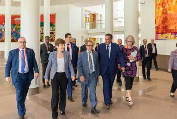 Mission économique en Australie : La délégation marocaine poursuit ses prospections